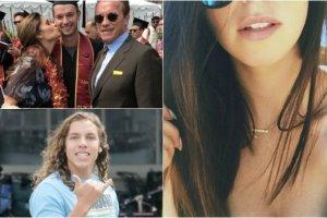 Katherine Schwarzenegger to córka jednego z dyżurnych twardzieli Hollywood. Jest piękna, utalentowana i seksowna. Zobaczcie, jakie zdjęcia pokazuje na Instagramie.
