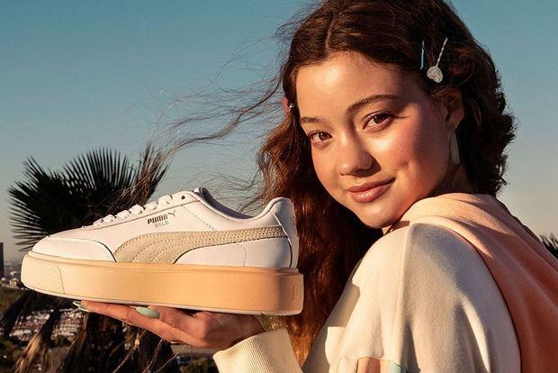 wyprzedaż sneakersów puma