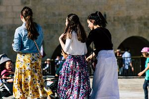 Aborcja w Izraelu. Przerwanie ciąży jest nie tylko akceptowalne, ale w niektórych sytuacjach wręcz nakazane