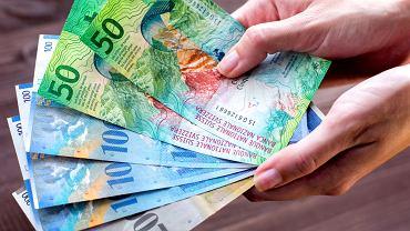 kredyt we frankach szwajcarskich