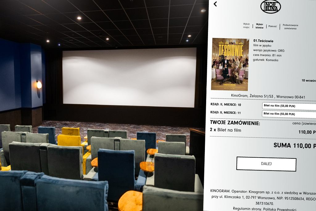 Kino Kinogram