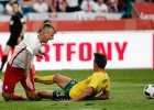 Mistrzostwa świata 2018. Trener reprezentacji Litwy: Poproszę moich zawodników, by unikali groźnych starć