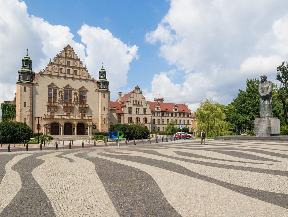 Poznań wyróżniony przez European Best Destinations