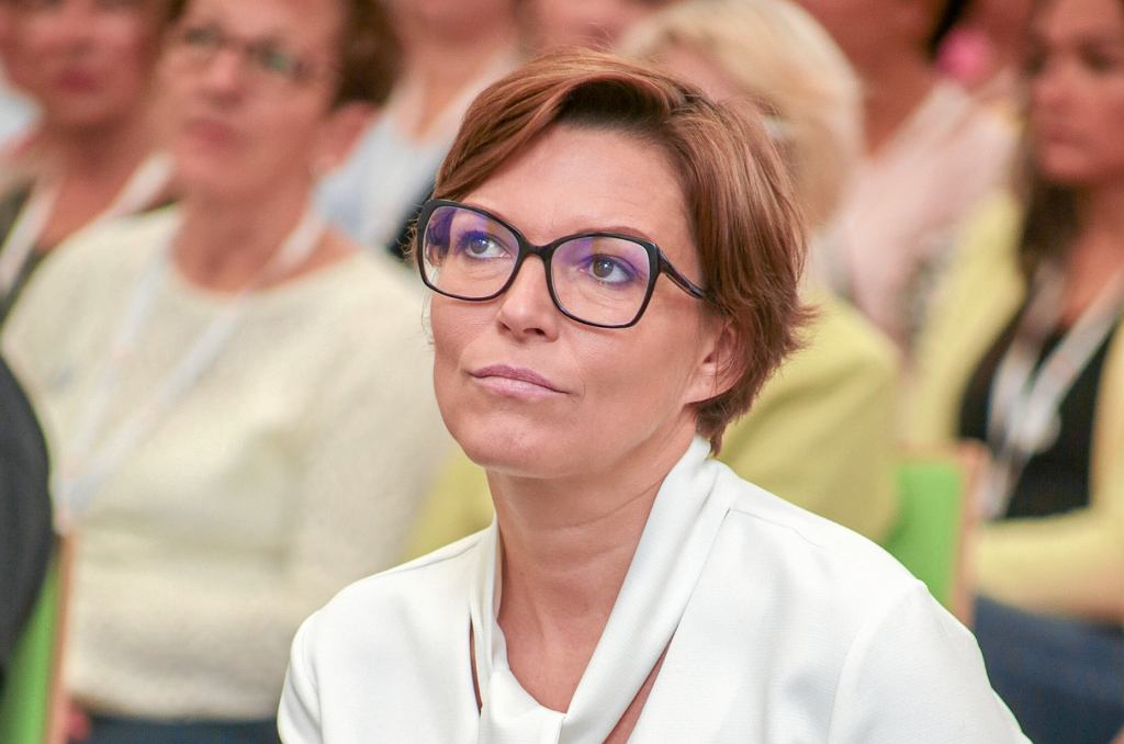 Ilona Felicjańska znowu pije?