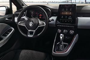 Renault - Modele - Historia