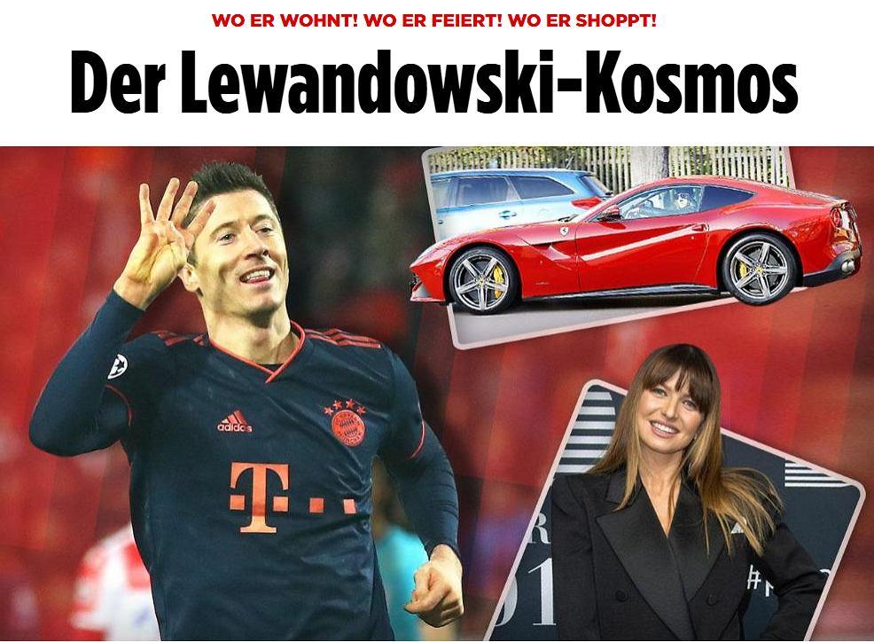 Kosmos Lewandowskiego