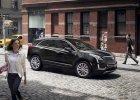 Cadillac XT5 | Nowy amerykański crossover