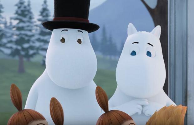 Moominvalley: Coming Soon To Sky One & Sky Kids