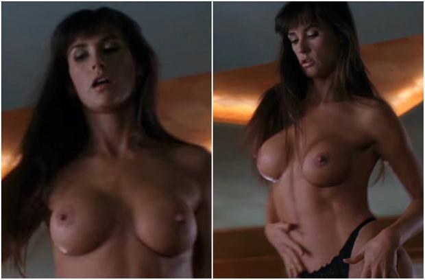 Zdjęcie numer 12 w galerii - Figura zyskała miano seksbomby, ale nie tylko ona rozbierała się na ekranie. Te aktorki nie boją się odważnych scen [18+]