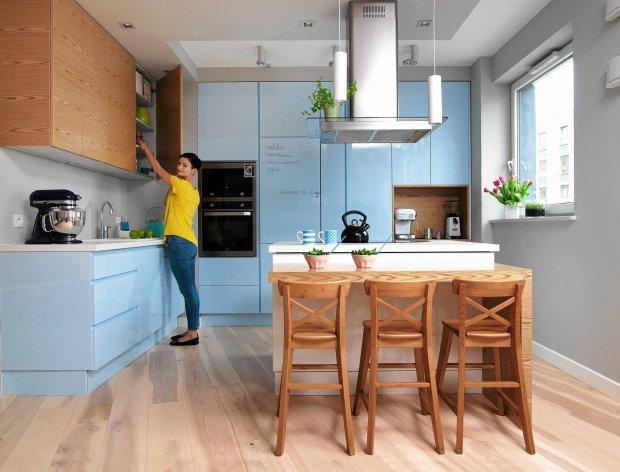 Półki Do Kuchni Budowa Projektowanie I Remont Domu