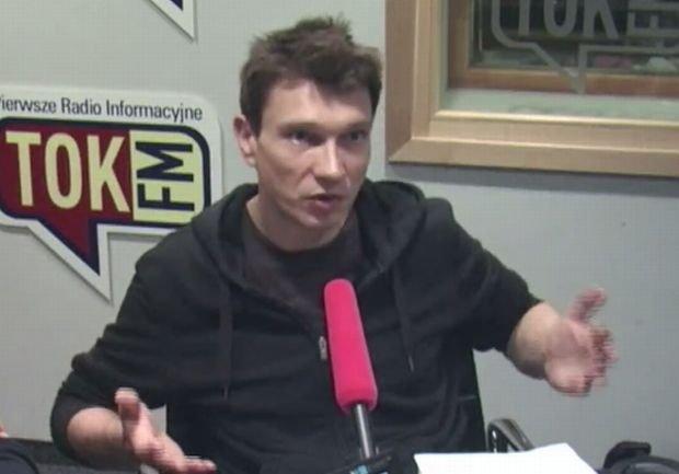 Grzegorz Sroczyński w