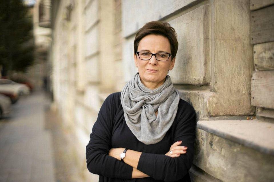 Prof. Inga Iwasiów