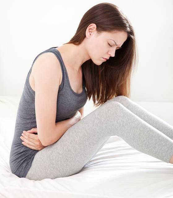 Przewlekły, uporczywy ból brzucha nie zawsze związany jest z chorobą układu pokarmowego
