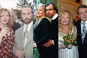 Magda Gessler, Waldemar Kozerawski, Piotr Gessler.
