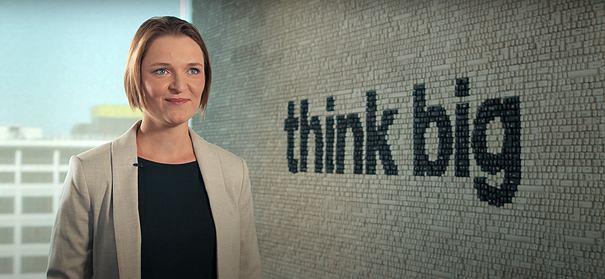 Emilia Brzozowska, Solution Architect w Amazon Web Services/Materiał promocyjny Partnera