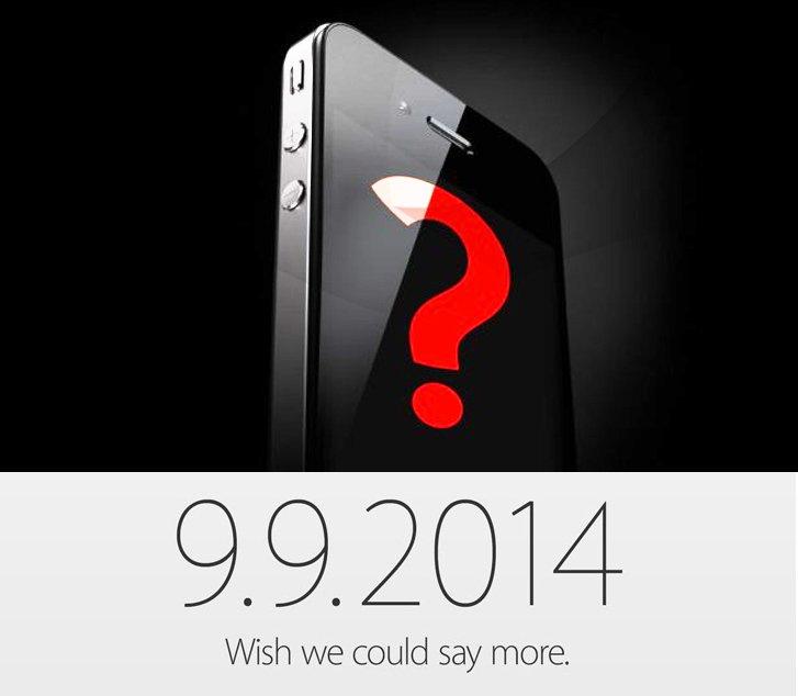 Już jutro wielka premiera Apple