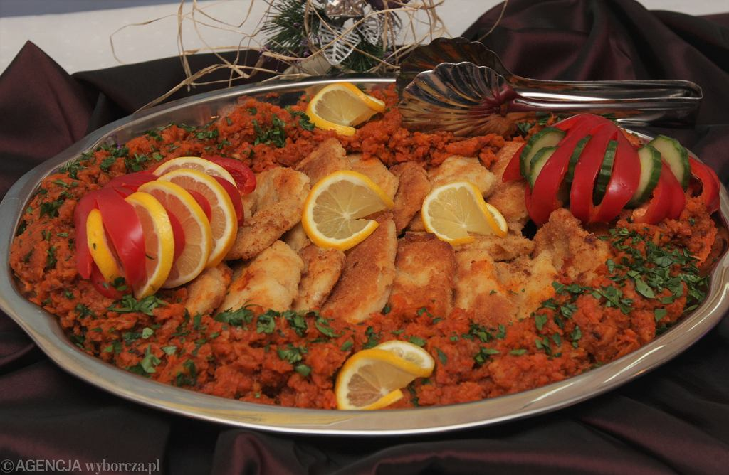 Jaka ryba do ryby po grecku? Garść wskazówek, jak zrobić klasyczne danie na święta