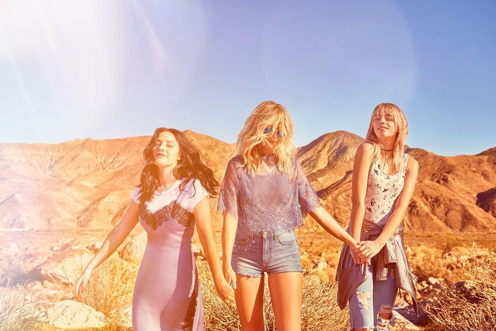 Kolekcja H&M Loves Coachella