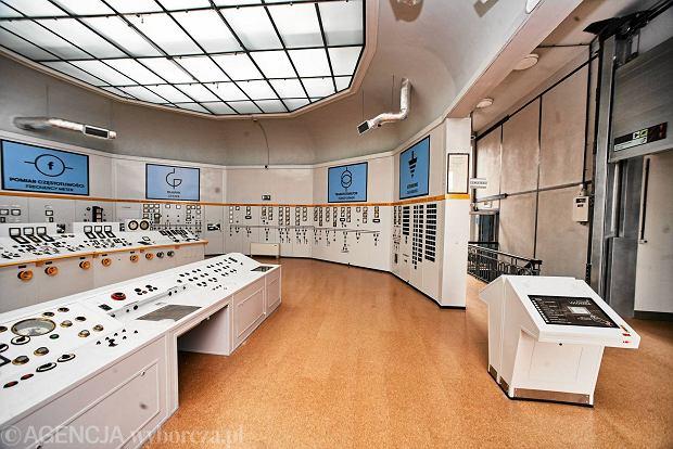Zdjęcie numer 34 w galerii - Centrum Nauki i Techniki EC1. Zajrzyj do wnętrza elektrowni [ZDJĘCIA]