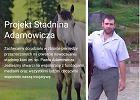 Trener jeździectwa chciał zebrać 10 mln zł. Wykorzystał nazwisko Pawła Adamowicza