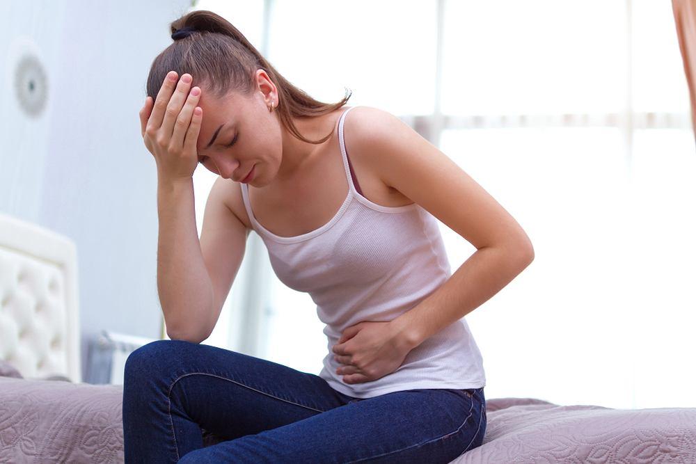 PMS,jak sobie z nim radzić?