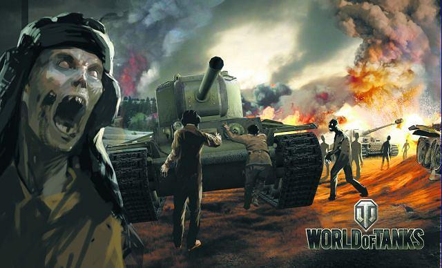 World of Tanks najlepszy czołg do dobierania graczy