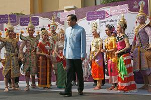usługi kojarzeń w Tajlandii