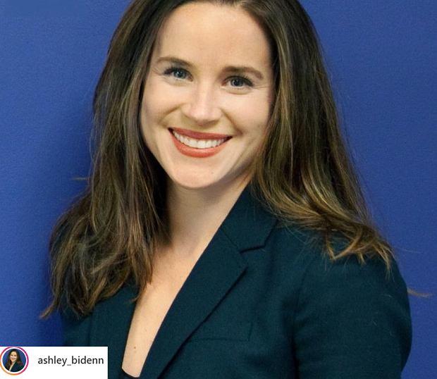 Kim jest Ashley Biden?