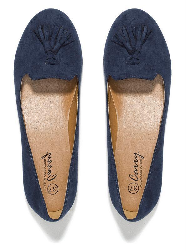 buty męskie z zimowej kolekcji firmy carry