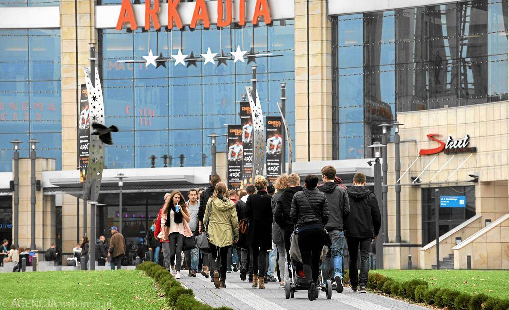 Arkadia Warszawa