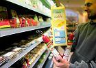 Globalni producenci chcą rosnąć na zdrowej żywności. Kupują całe półki i sklepy