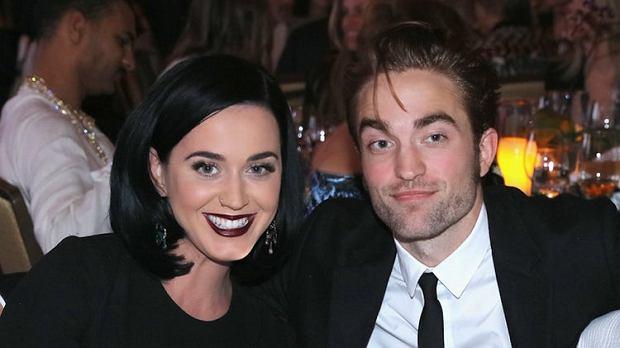 Katy Perry randkuje obecnie
