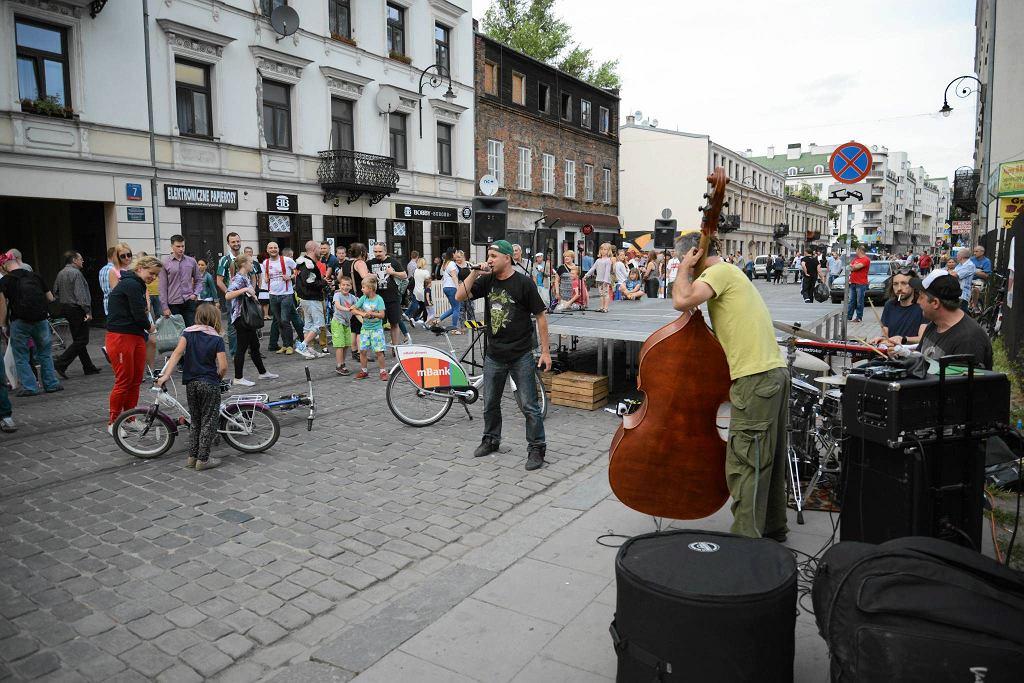 Festiwal Otwarta Ząbkowska