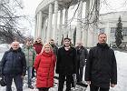 Łukaszenka każe Akademii Nauk wyrzucać badaczy za wsparcie protestów