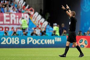 Mistrzostwa świata w piłce nożnej 2018. VAR już zdał egzamin. Pora na następną technologiczną zmianę