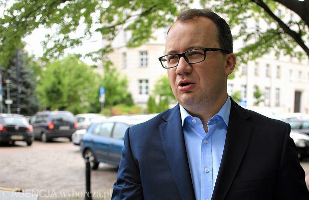 """Posłowie PiS podejrzliwi wobec budżetu RPO. """"Pan sobie powoła zastępcę od gender i za to Sejm ma płacić!"""""""