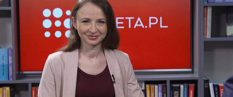 Agnieszka Dziemianowicz-Bąk z Lewicy w Porannej Rozmowie Gazeta.pl [NA ŻYWO]
