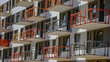 Ceny mieszkań nie przestają rosnąć. Pomimo pandemii i kryzysu. A będzie jeszcze drożej