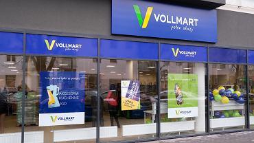 Pierwszy sklep Vollmart