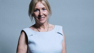 Wielka Brytania. Wiceminister zdrowia Nadine Dorries zakaziła się koronawirusem (zdjęcie ilustracyjne)