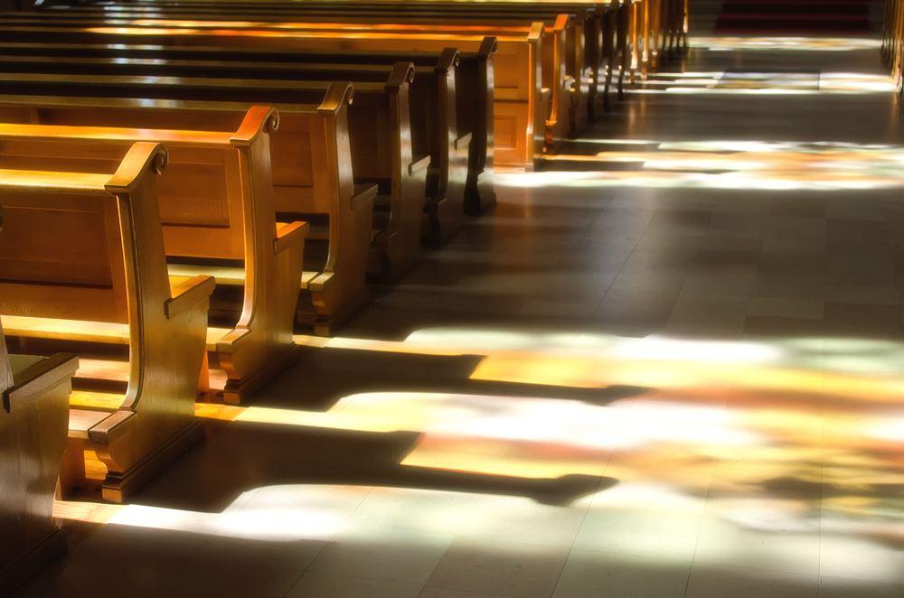 Msza święta online na żywo 28 lutego - gdzie obejrzeć? Zdjęcie ilustracyjne