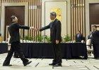 Chiny i Tajwan zasiadły po 65 latach do historycznych rozmów