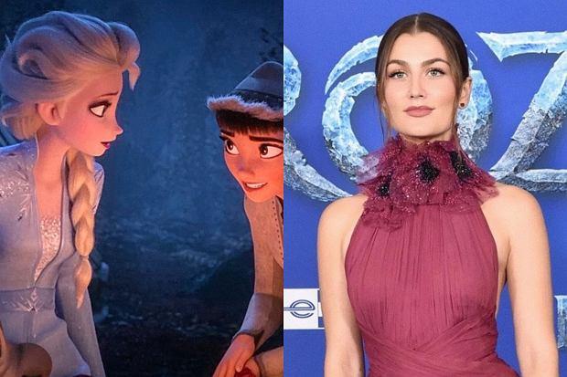 """Rachel Matthews, podkładająca głos w drugiej części """"Krainy Lodu"""", poinformowała swoich fanów, że jej test na koronawisusa dał wynik pozytywny. Aktorka Disneya opowiedziała o symptomach i walce z chorobą."""