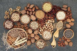 Błonnik pokarmowy - rodzaje, działanie i właściwości
