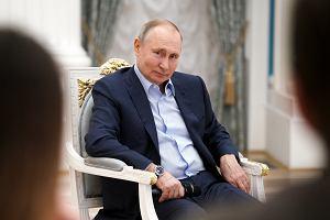 """Kreml bierze się za internet. Według Putina może on """"siać chaos od wewnątrz"""""""