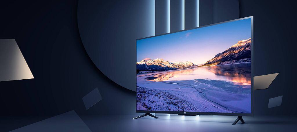 Xiaomi Mi TV 4S 43'