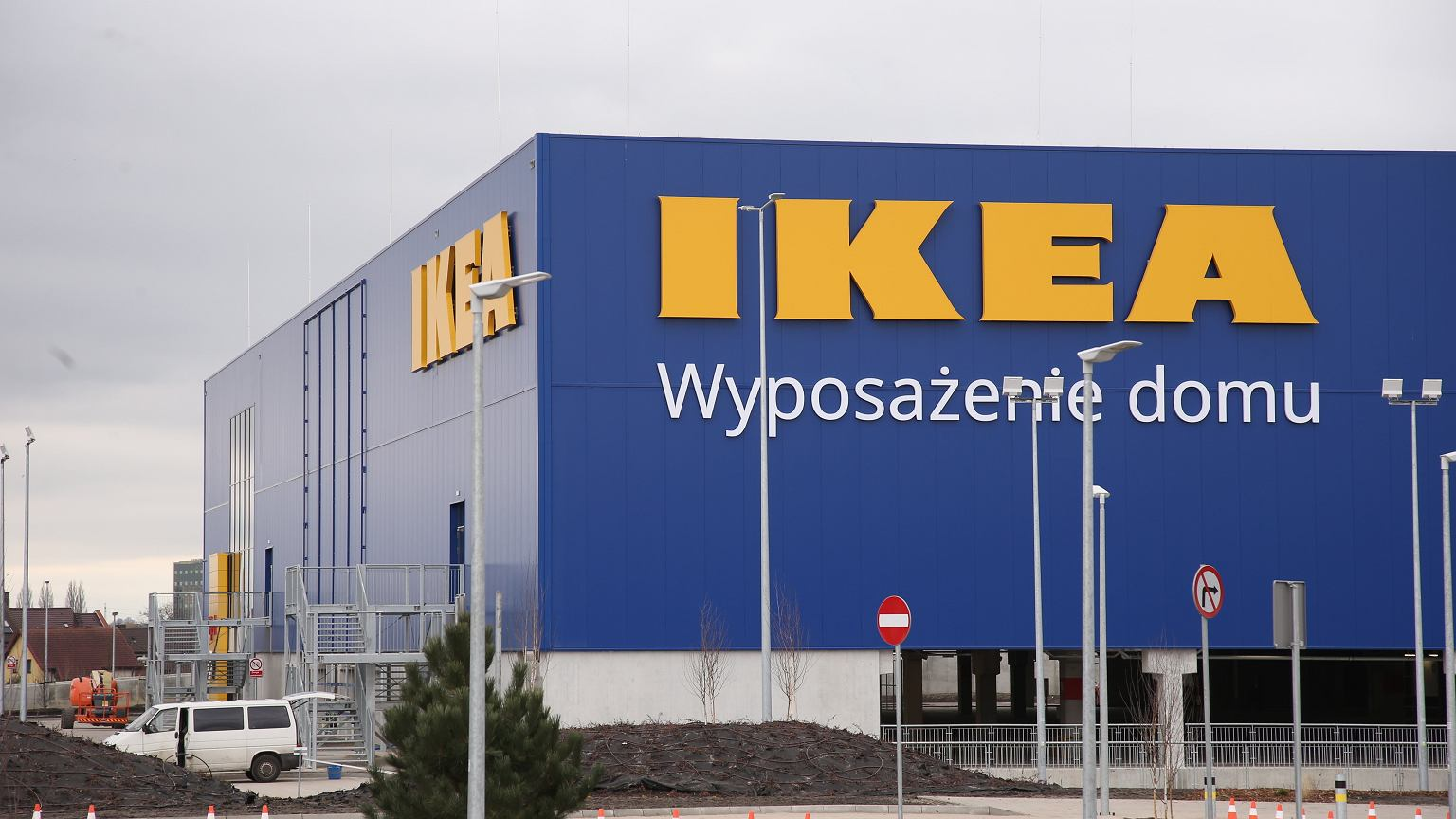 Hardware Stores And Lockdown How Will Ikea Obi Castorama Or Leroy Merlin Work World Today News