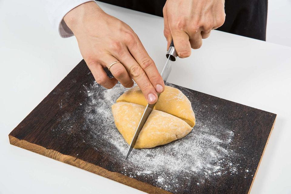 Zdjęcie numer 5 w galerii - Jak zrobić domowy makaron? Mamy przepis krok po kroku i kilka porad