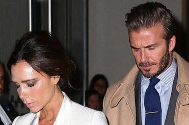 Beckham randki Kardashian strona do przyłączenia grindr