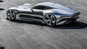 Mercedes-AMG Vision Gran Turismo